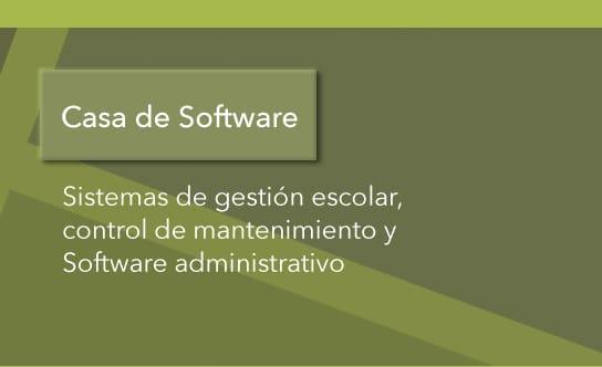 CIE Software de administración escolar Microsip